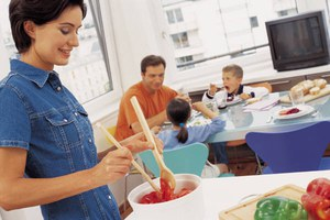 Family & Food safety
