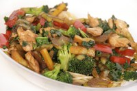 7 Steps to Creating a Summer Stir-fry