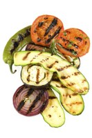 Grill Some Fruits and Veggies This Summer