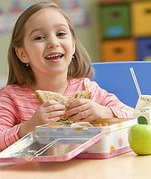 Keep Your Child's Lunch Safe