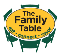 Promote Family Mealtimes