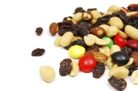 Stock Your Vehicle with Healthful Snacks