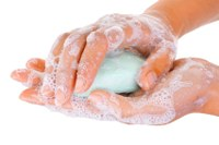 Stop Germs in Their Tracks With Proper Hand Washing