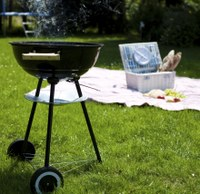 Trim Costs for Grilling Out This Summer