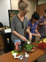 Expanded Food and Nutrition Education Program (EFNEP) Empowers North Dakota Families to Lead Healthier Lives