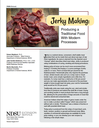Jerky Making
