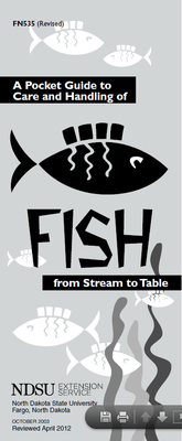 Fish - Stream to Table