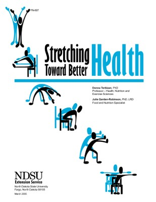 Stretching Towards Better Health