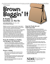 Brown Baggin' It