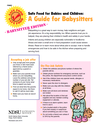 Guide to Babysitters
