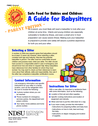 Guide for Babysitters - Parent Edition