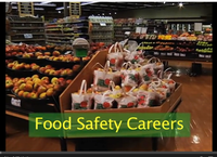 Exploring Food Safety Careers