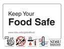 Keep Your Food Safe (English)