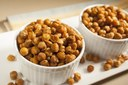 Roasted Chickpeas Cajun