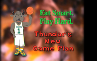 Thundar's New Game Plan