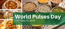 World Pulses Day - February 10, 2019
