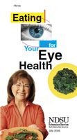 Eating for Your Eye Health