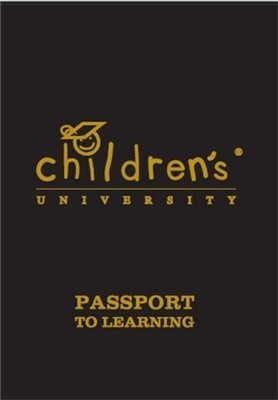 Childrens Passport