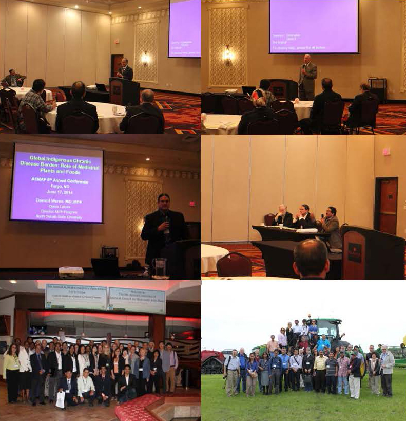 ACMAP 5th Annual Conference