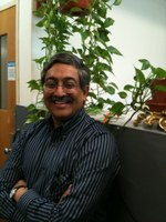 Prof. Kalidas Shetty-Founding Director GIFSIA