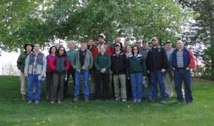 2014 GPTPC Group Photo
