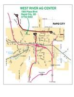 WRAC Map