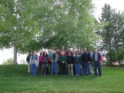GPTPC Meeting Group Photo Denver 2014