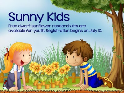 Sunny Kids Project