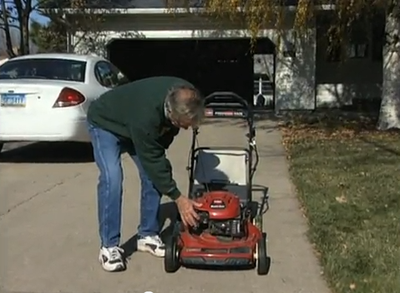 Fall Lawn Care - Video