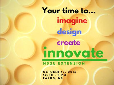 Innovate NDSU - October 17, 2016