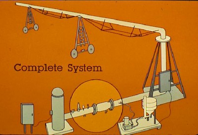 Complete system 15