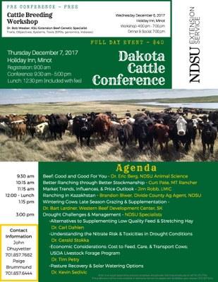 DakotaCattleConference