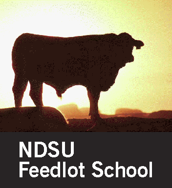 Feedlot School 2011