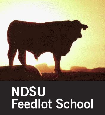 Feedlot School 2011