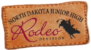 ND Jr. High School Rodeo