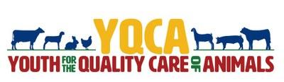 YQCA Logo