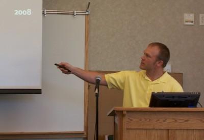 Dave presentation 1