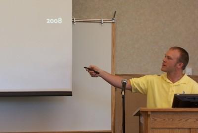 Dave Presentation 2