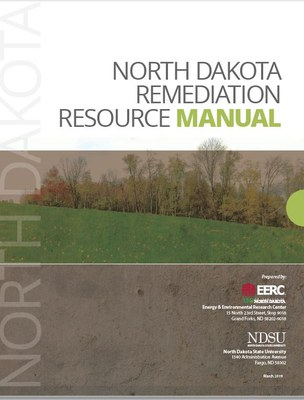 Remediation Manual cover