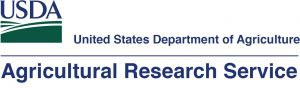 USDA Agriculture Research Service logo