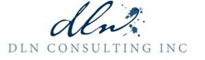 DLN Consulting logo