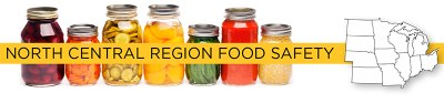 North Central Region Food Safety