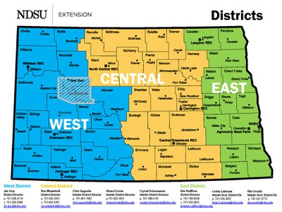 District Map 2019
