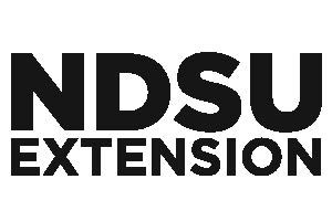NDSU Extension Apparel Only Logo