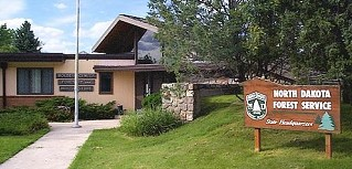 Bottineau Headquarters