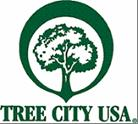 tree city USA image