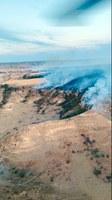 Wildland Fire Task Force Established to Bolster Firefighting Resources in North Dakota