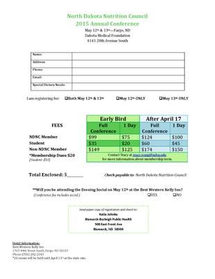 Paper registration