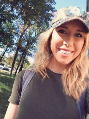Brooke G StudentLiaison