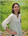 Student Liaison - Sarah Blomquist